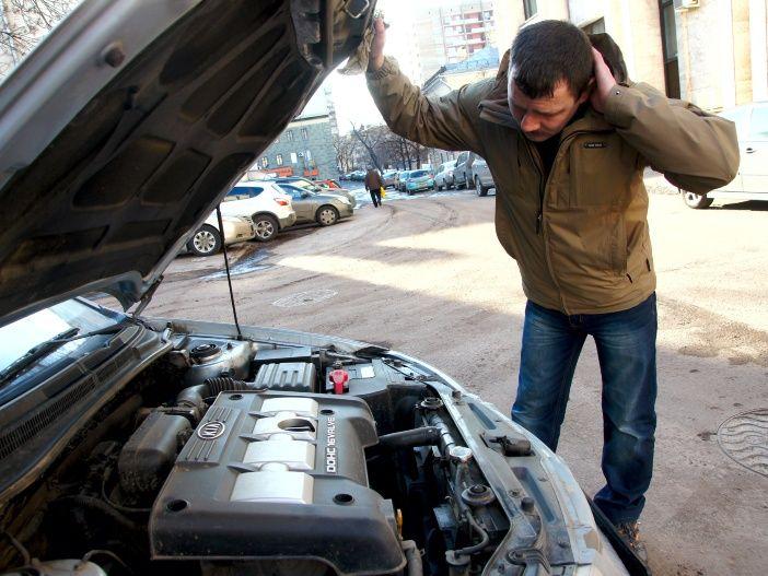 """Die Kurzstrecke: Der """"Tod"""" für alle Dieselmotoren?"""