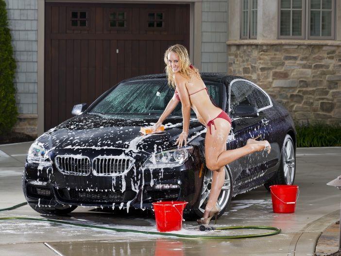 Tipps rund um die Autowäsche