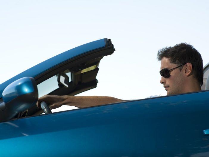 So wird Ihr Cabrio fit für den Winter