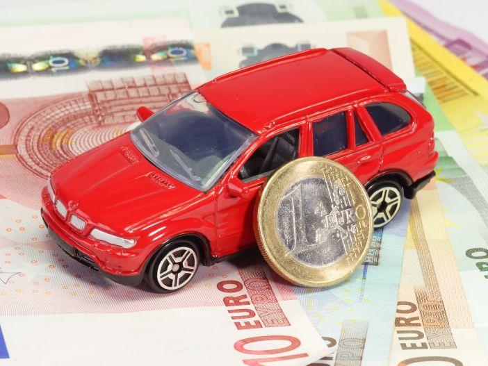 So finden Sie heraus, was Ihr Fahrzeug noch wert ist
