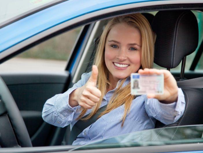 Die Fahrprüfung souverän meistern