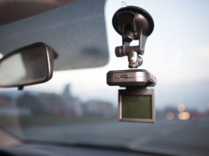 Dashcam: Die Kamera fürs Auto