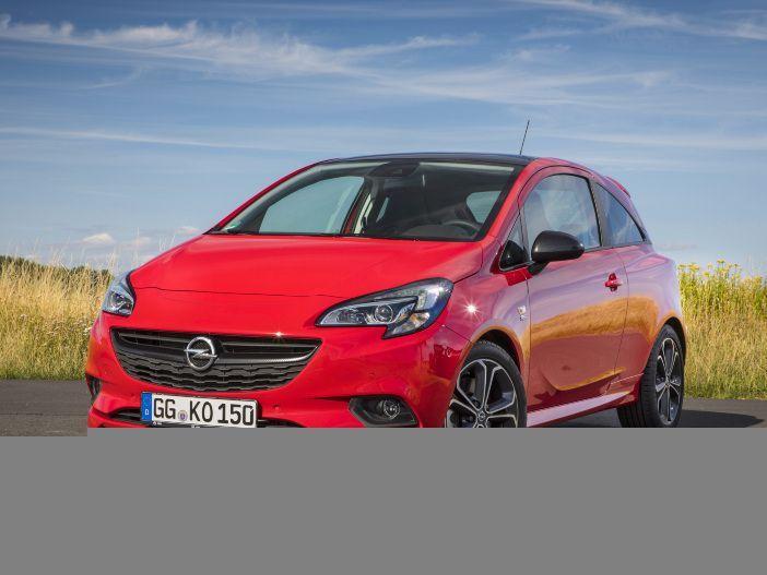 Kleiner Sportler: Der neue Opel Corsa S