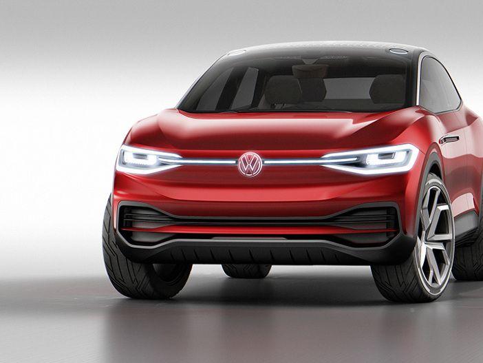 Reichweite, Reichweite, Reichweite: Neue Elektroautos auf der IAA