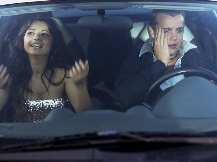Fahren Männer oder Frauen besser Auto?