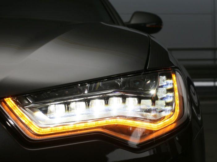 Spezielle Beleuchtung am und im Fahrzeug: Was ist erlaubt?