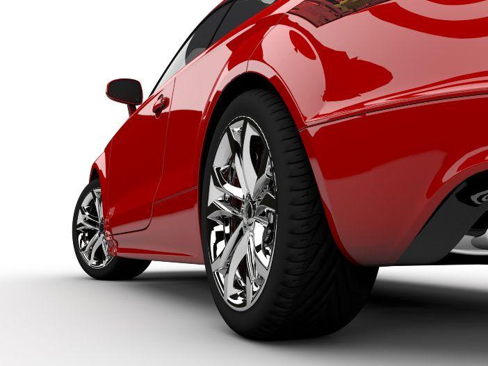 Gute Straßenlage: Tuning und Optimierung des Fahrwerks