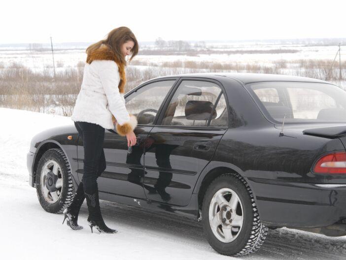 So springt Ihr Auto auch bei Kälte an