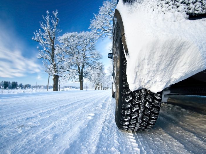 Das müssen Sie als Autofahrer rund um die Winterreifenpflicht wissen