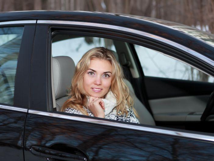 Im tiefsten Winter in ein warmes Auto steigen: Die Standheizung