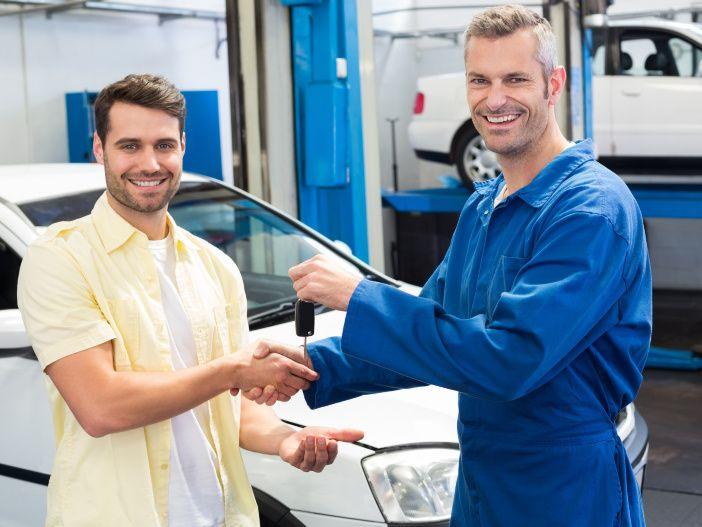Die Hohlraumversiegelung beim Auto - Infos und Vorteile
