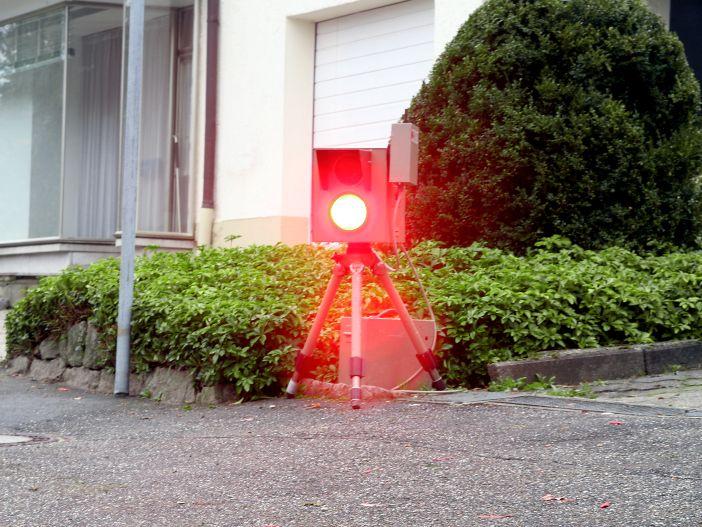 Vorsicht Blitzer: So funktioniert eine Radarfalle