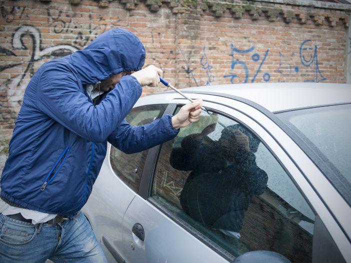 Wirksamer Diebstahlschutz - So machen Sie Ihr Auto sicherer