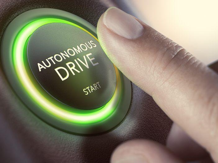 Vom Assistenzsystem zum komplett automatisierten Fahren