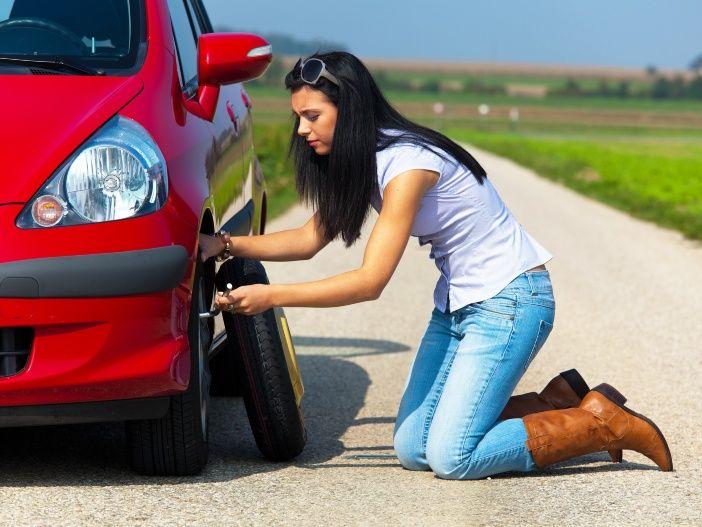 Auto Leasing - Die Alternativen zum Reserverad