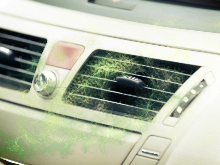 Frei durchatmen können: Probleme mit der Lüftung im Auto