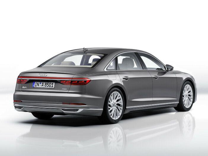 E-Mobilität: Audi setzt ab 2025 voll auf Elektrifizierung