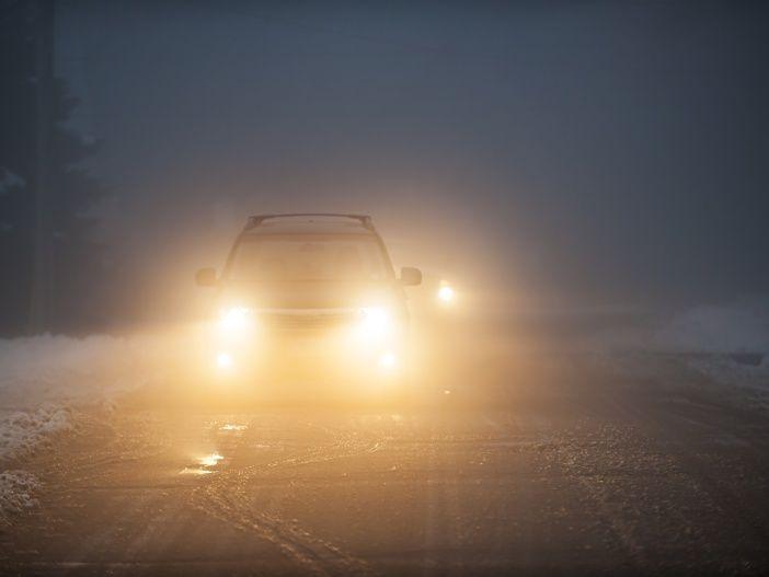 Wissenswertes rund um die Nebelscheinwerfer