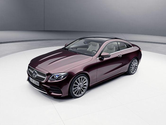 48-Volt-Bordnetze weiter im Kommen: Auch Mercedes setzt auf den Mild-Hybrid