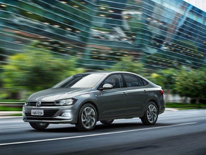 VW Virtus: Der Polo als Fastback-Limousine – aber (leider) nicht in Deutschland