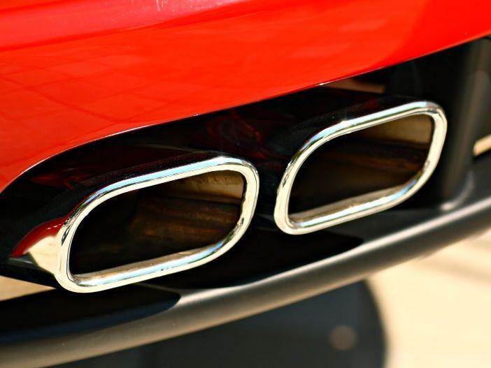 Weniger Emissionen: Der Rußpartikelfilter