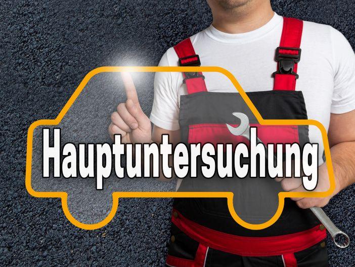 TÜV überzogen: Was man machen sollte, wenn die Hauptuntersuchung des Autos überfällig ist