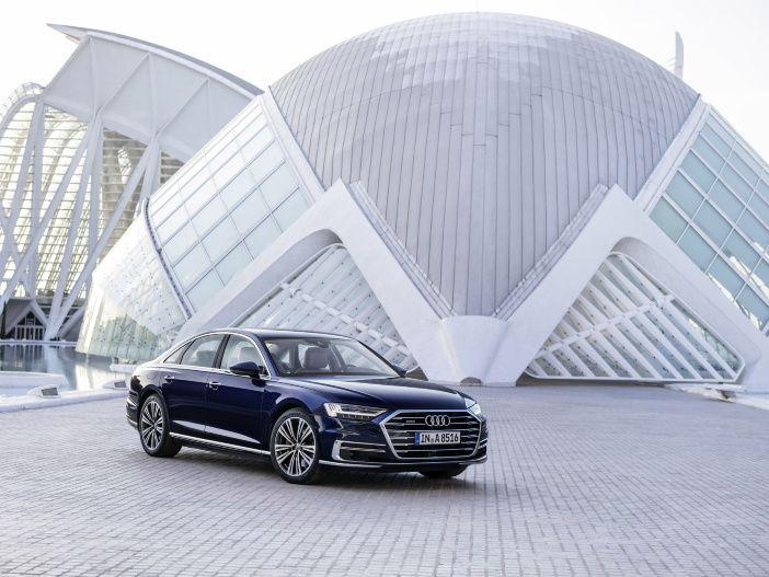 Künstliche Intelligenz & autonomes Fahren: Audi macht Autos künftig mit neuronalen Netzen noch intelligenter