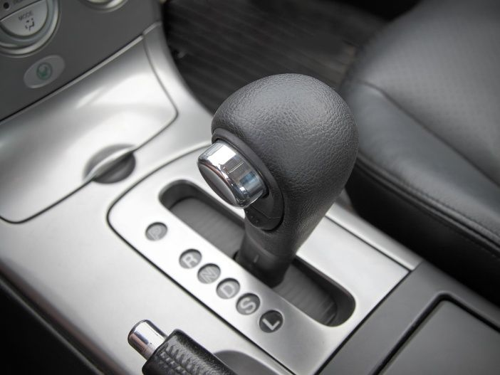 Kraftstoff sparen beim Automatikgetriebe