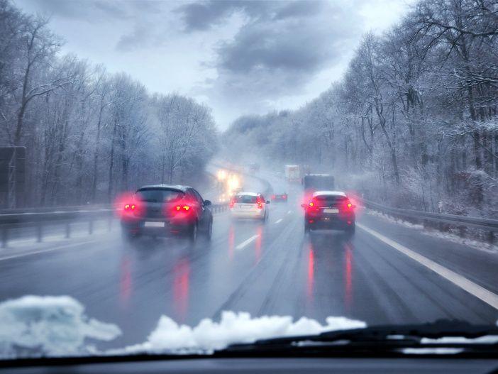 Auto Leasing - Damit nichts einfriert: Der richtige Frostschutz für die Scheibenwaschanlage