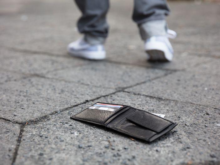 Die Fahrzeugpapiere verloren: Das sollte man jetzt tun