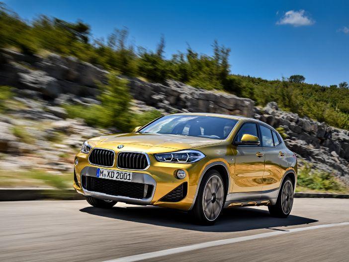Viel Neues und Innovatives: Der BMW-Rückblick auf 2017