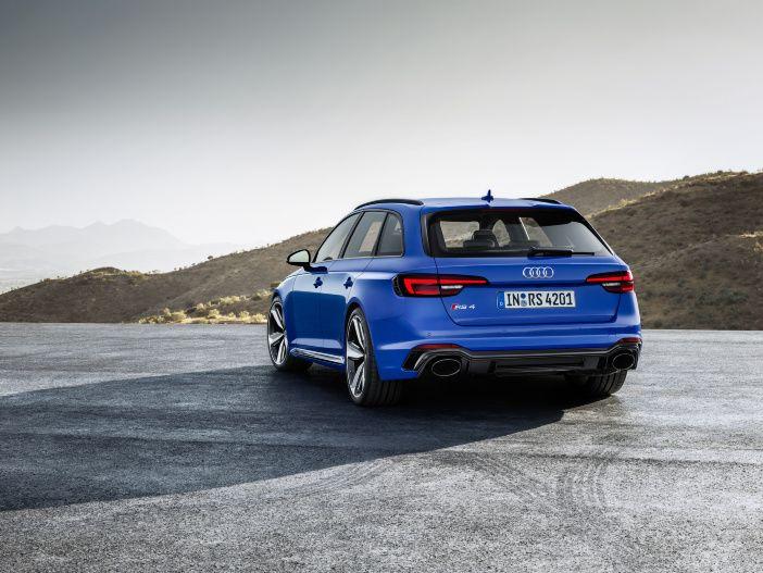 A8, RS 5 & Co: Das gab es 2017 neu bei Audi