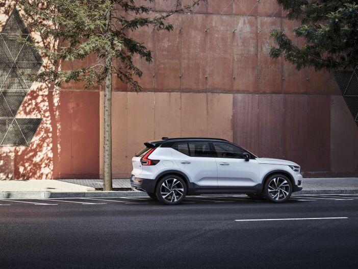 Schweden lässt grüßen: Die Volvo-Neuheiten des Jahres 2017