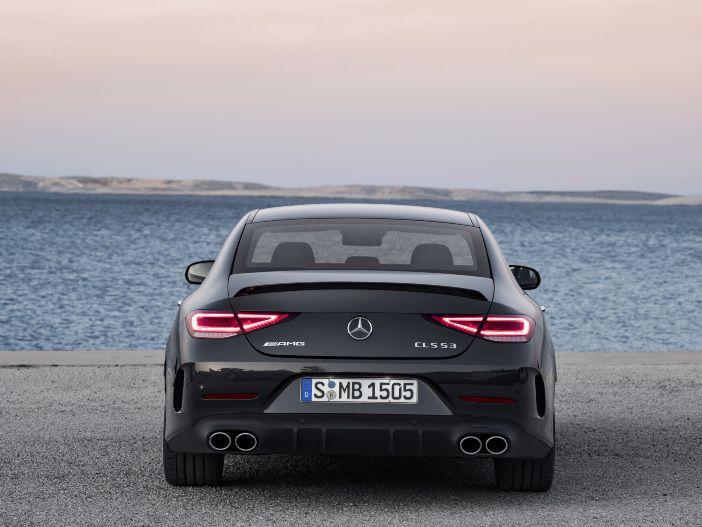 Mercedes-AMG wird hybrid: Die neuen 53er Modelle von E-Klasse und CLS