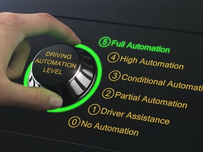 Autonomes Fahren: Die große Herausforderung unserer Zeit