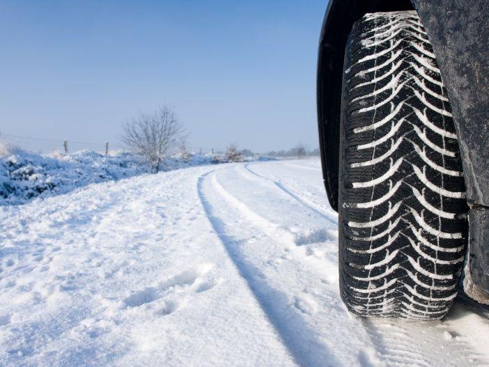 Die neue Winterreifenregelung: Tipps & Hinweise