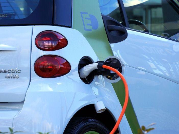 Elektromobilität 2018: Teslas Konkurrenz ist erwacht