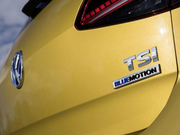 Effizient dank Zylinderabschaltung und Segel-Funktion: Der 1.5 TSI ACT BlueMotion Benziner von VW