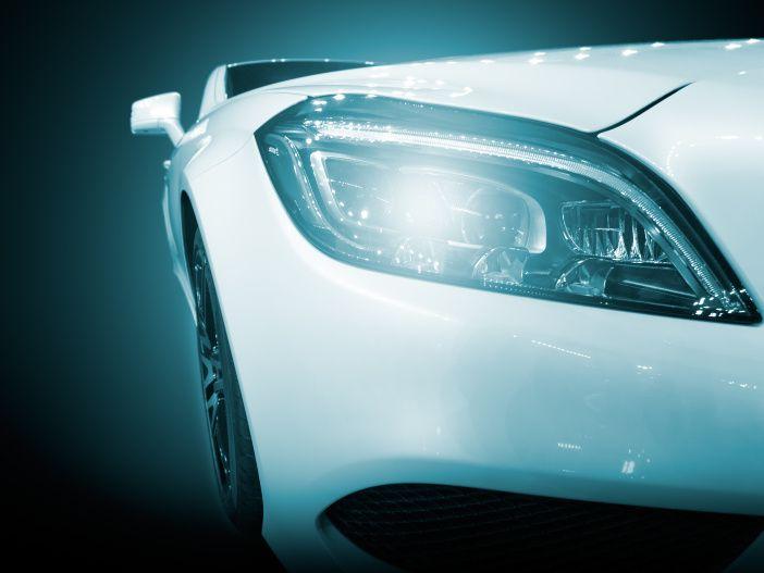 Die Vorteile von LED-Licht beim Auto