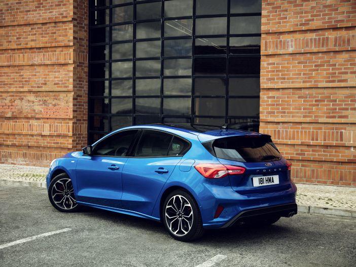 Die vierte Generation: Der neue Ford Focus
