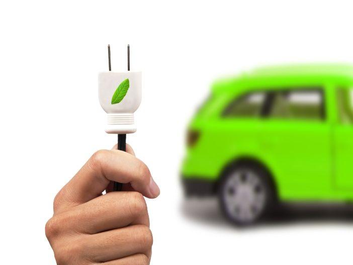 Wie funktioniert eigentlich der Antrieb in einem Elektroauto?