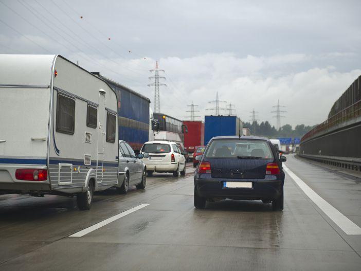 Auto Leasing - Die Distanz gewahrt: So funktioniert der Abstands-Tempomat