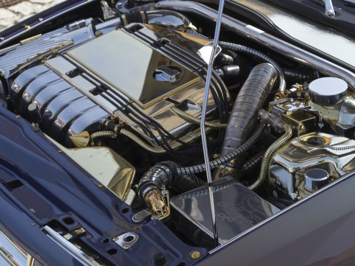 Klassisches Motortuning: Diese Möglichkeiten gibt es