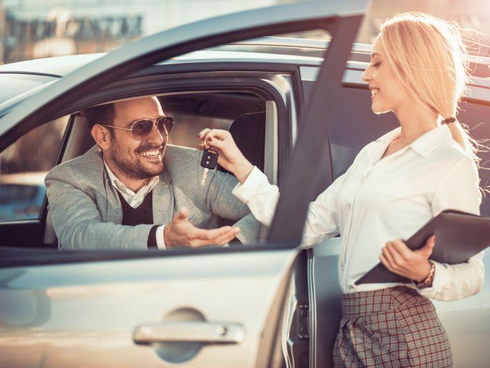 Autokauf 2018: Leasing oder Finanzierung?