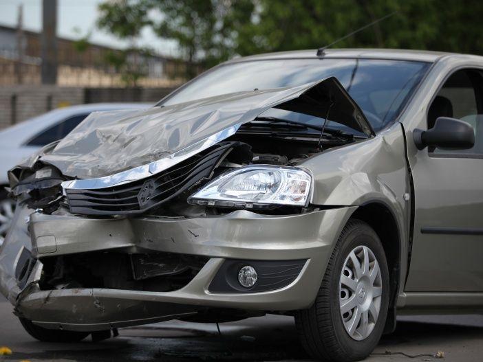 Nach dem Unfall: Ab wann spricht man von einem Totalschaden?
