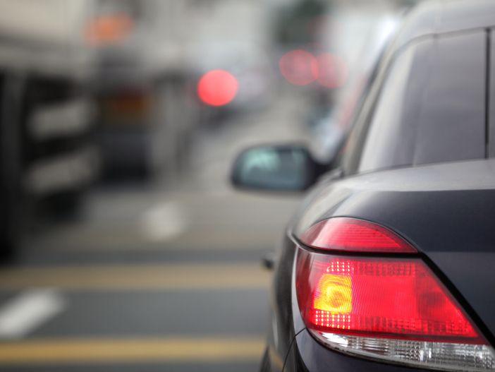 Automatisch abbremsen: So arbeitet ein Bremsassistent