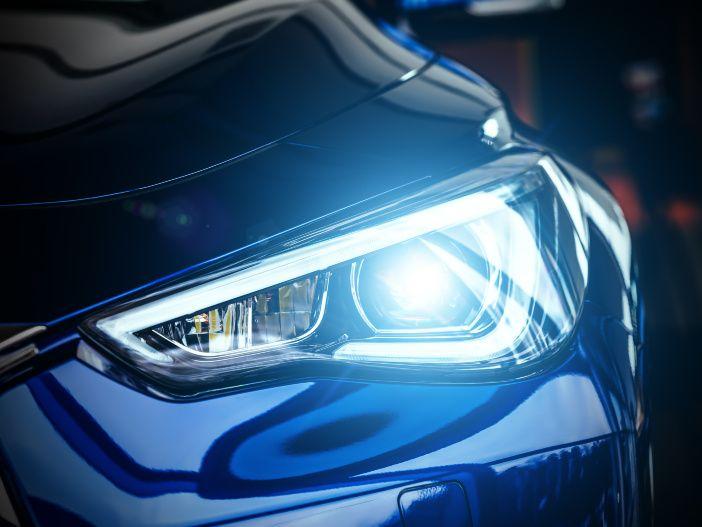Halogen, Xenon oder LED? Diese Scheinwerfer gibt es