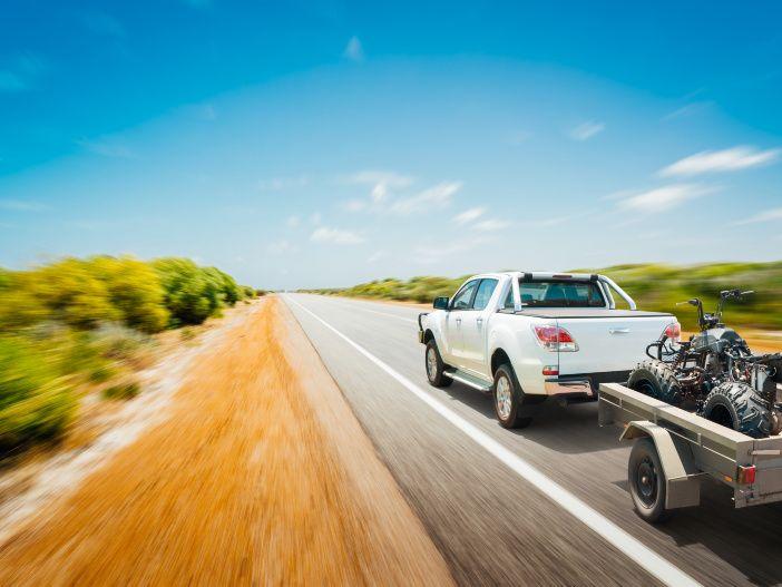 Tipps für Fahrten mit dem Anhänger