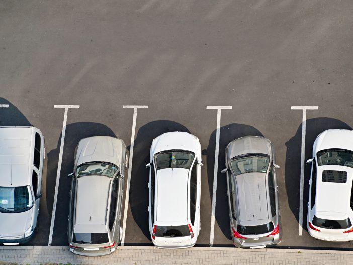Sicher in die Lücke: So klappt das Einparken