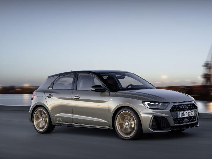 Premium in kleiner Verpackung: Der neue Audi A1 Sportback